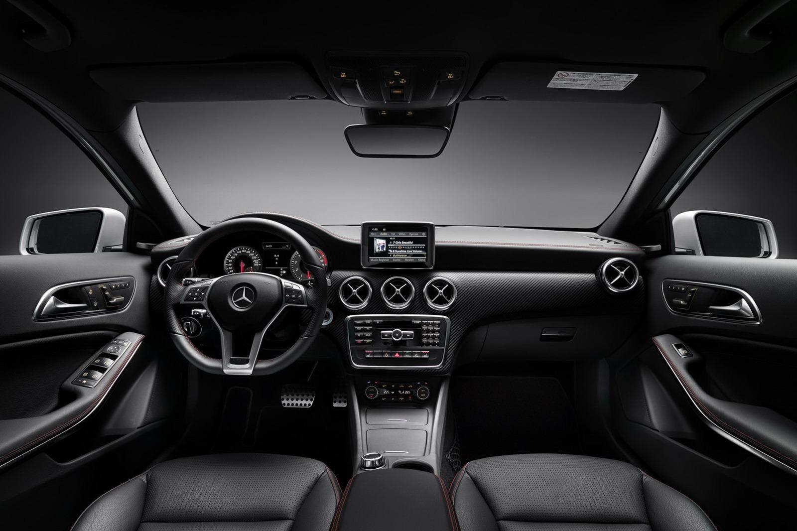 Nuova Mercedes Classe A Listino Prezzi Italiantestdriver