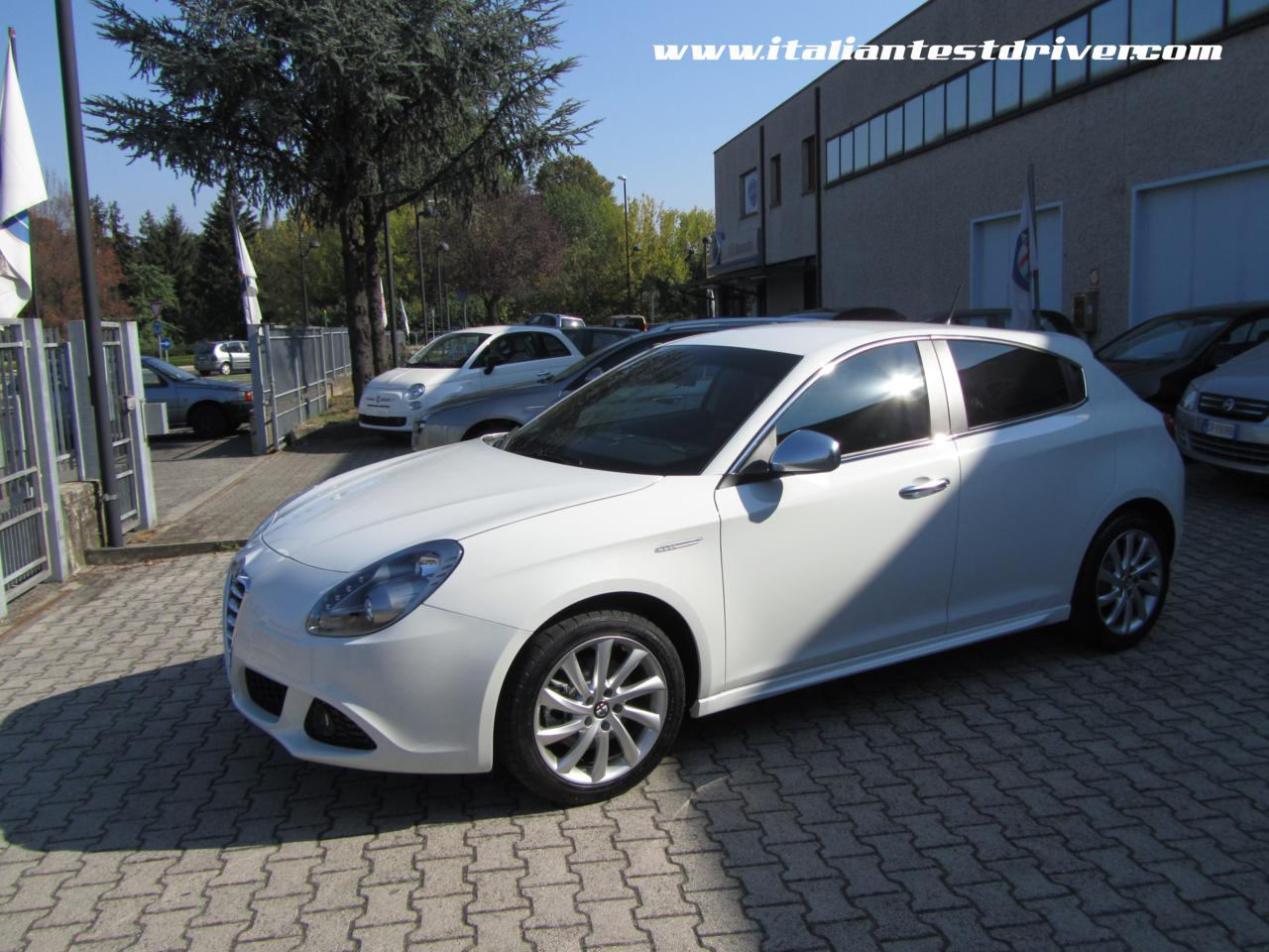 Alfa Romeo Giulietta, 1,4 M-Air 170 - dba.dk - Køb og Salg